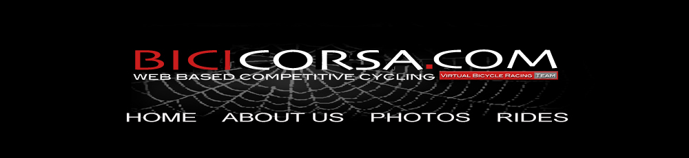 BiciCORSA Competitive Cycling, Racing and Training